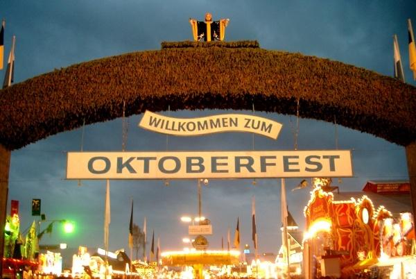 OKTOBERFEST 2014!!!