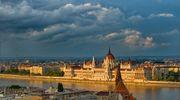 Вихідні в Будапешті. 8 березня