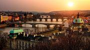 Захоплюючий тур в Краків та Прагу.
