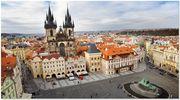 Супер дует Прага+Краків!