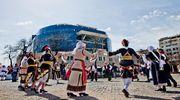 Пасхальна неділя в Греції!