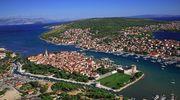 Тур з відпочинком на морі - Хорватія!