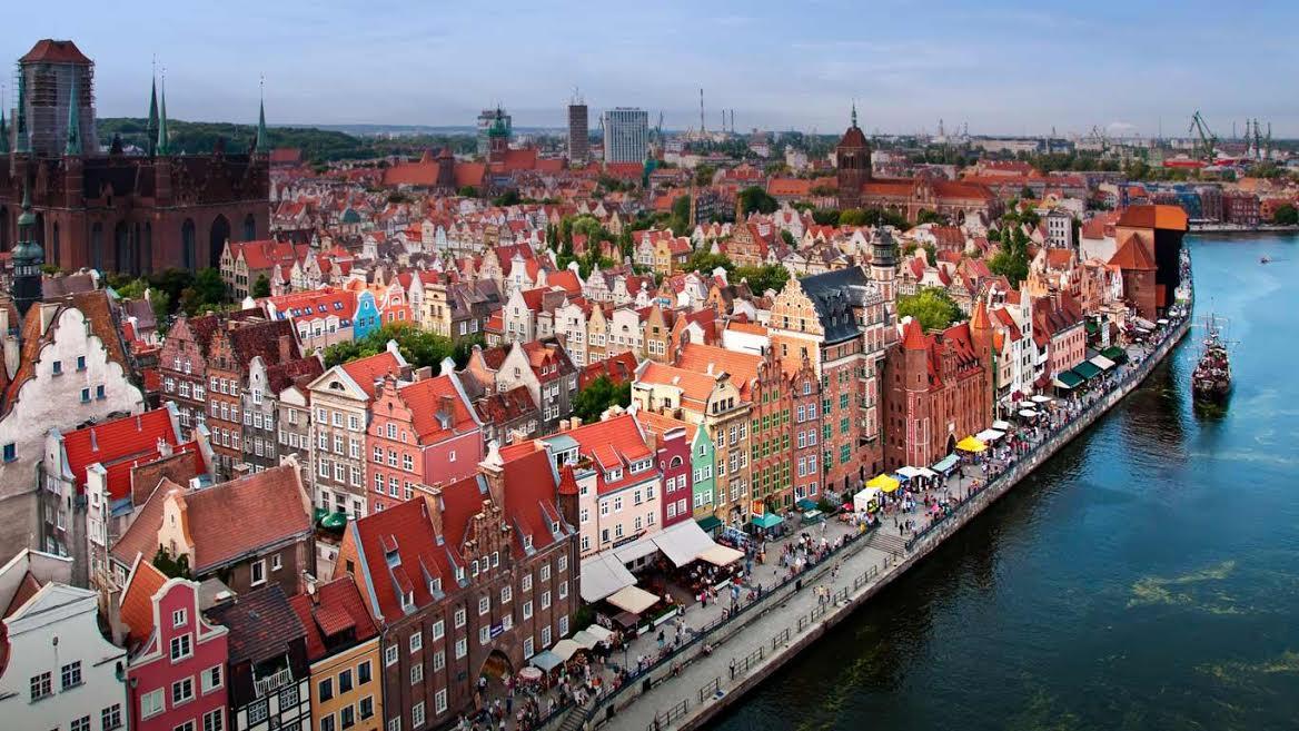 Травневий тур в Польщу