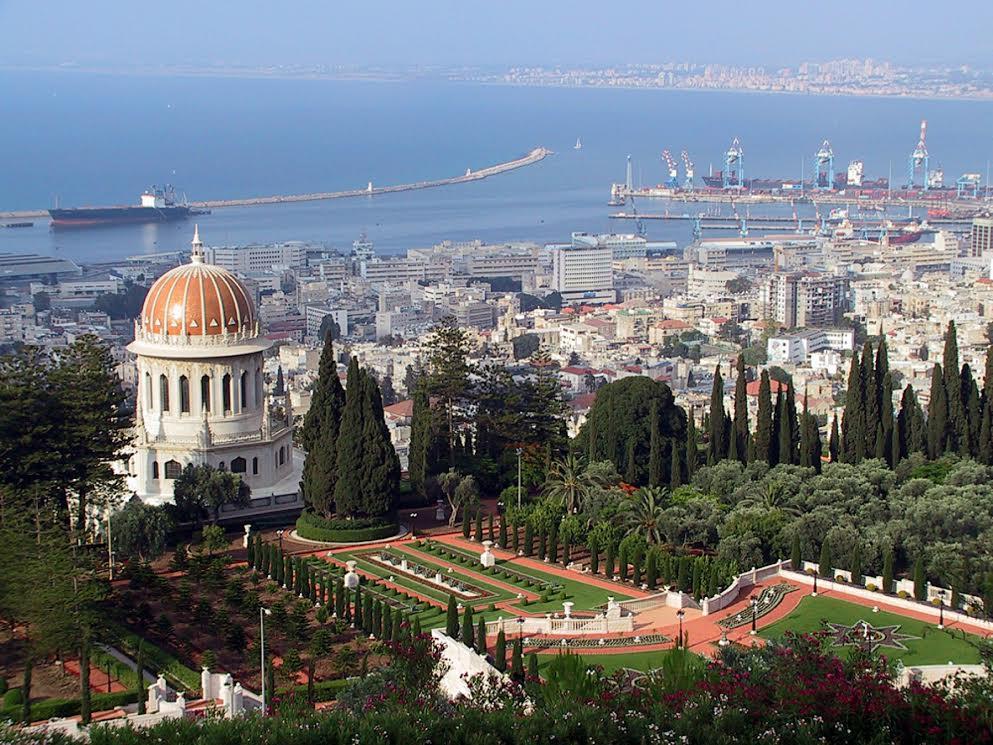 Пасха в Ізраїлі