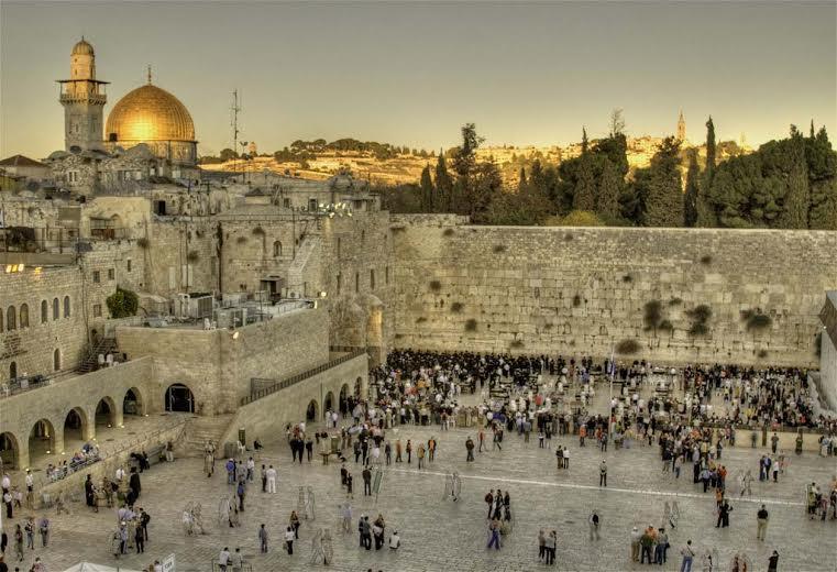 Побачення з Ізраїлем чекає на вас!