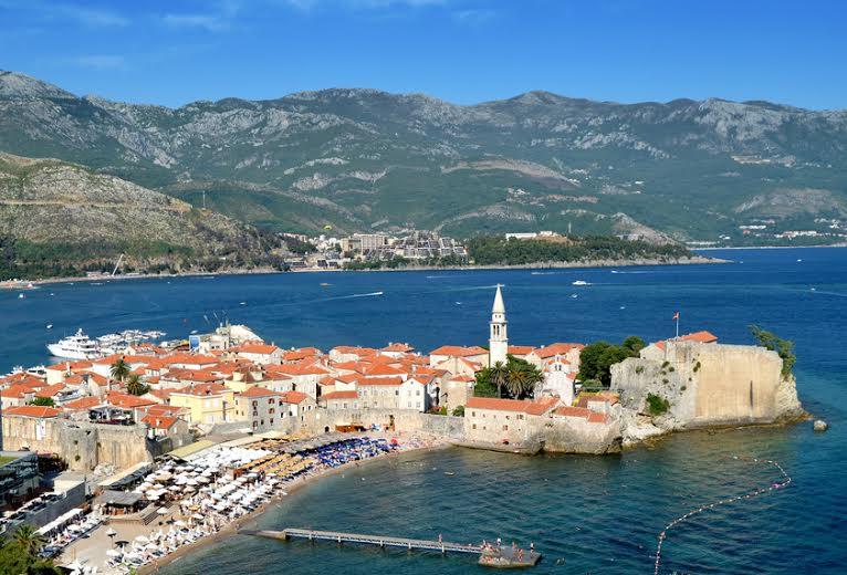Комбінований Авіа тур Чорногорія+Албанія!!!