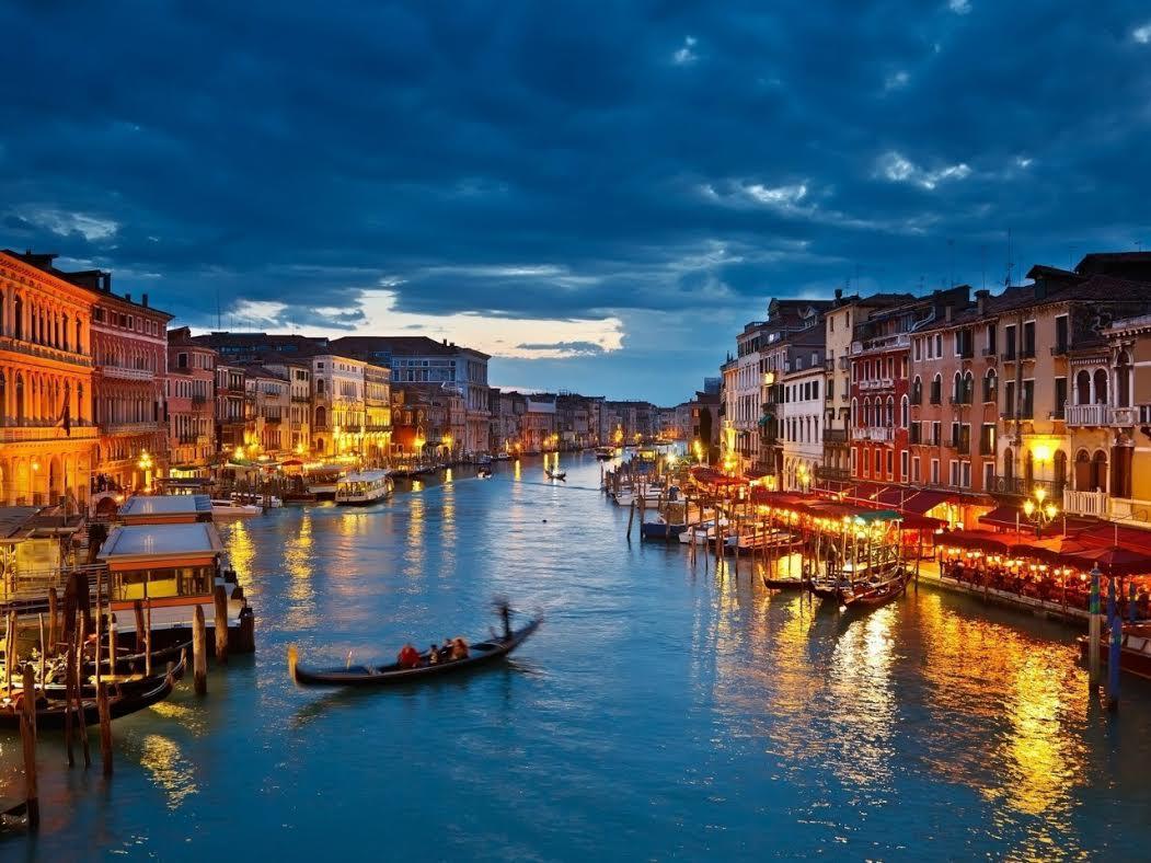 Горить тур в Італію!