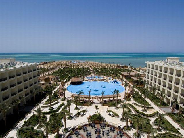 Гаряча ціна на відпочинок в Єгипті