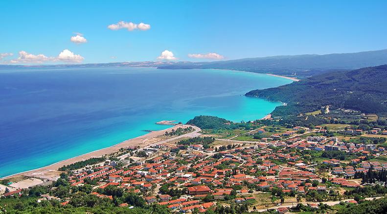 Привабливі пропозиції по Греції!