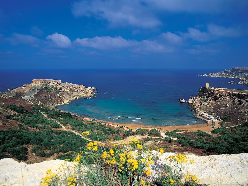 Мальта чекає на тебе