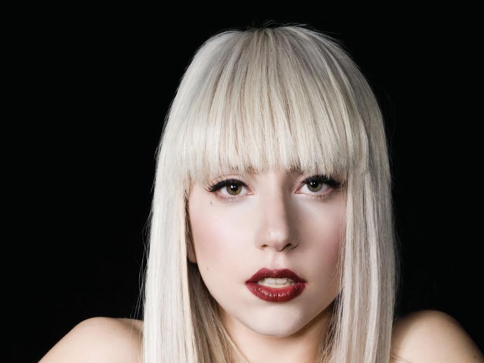 Концерт Lady Gaga у Відні