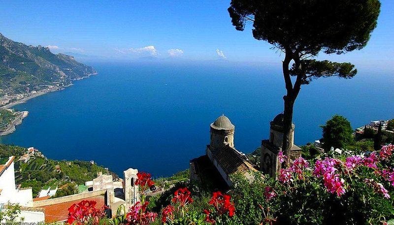 Райське побережжя Італії