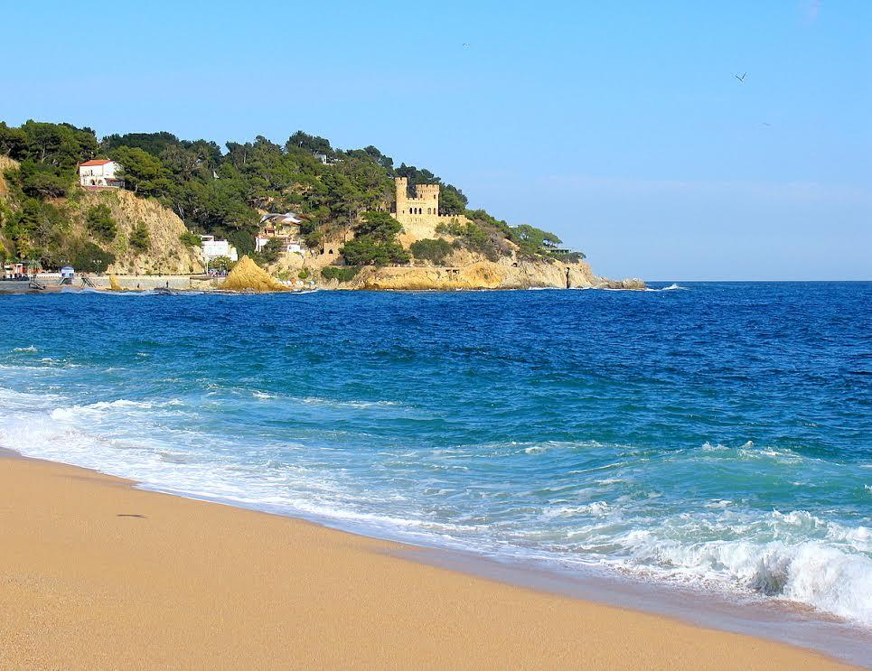 Неймовірна Іспанія!