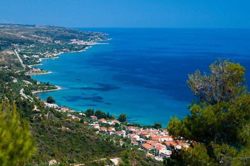 Доступний відпочинок в Греції!!!