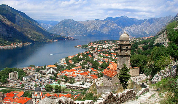 Черногория-супер предложения!