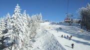 Катання на лижах в Буковелі