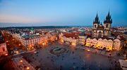 Вихідні в Празі на День Святого Валентина