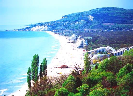 Болгарія. Спеціальна пропозиція