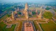 Музеи Таиланда будут работать бесплатно три месяца
