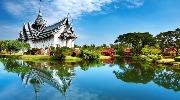 Таїланд скасував плату за туристичні візи