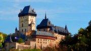 Замок Карлштейн поблизу Праги відкриває туристичний сезон