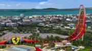В Іспанії відкривається парк розваг Ferrari Land