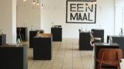 Ресторан для одинаків відкрився в Амстердамі