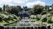 У Римі знову відкритий Парк водоспадів