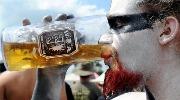 Для німецького рок-фесту прокладають пивогін