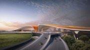 Найбільший у світі аеропорт побудують в Китаї