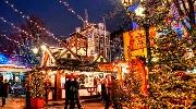 Католицьке Різдво у Празі