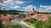 Дивовижна Чехія!