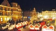 Різдвна казка: Німеччина