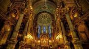 Чарівна велич: найкрасивіші церкви і собори світу