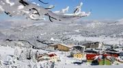 Кращі гірськолижні курорти Туреччини