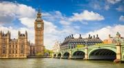 Лондон: дещо цікаве про це місто