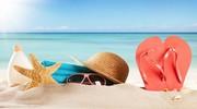 Пляжний відпочинок у листопаді? Так!