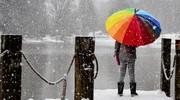 Як подорожувати взимку з комфортм і задоволенням