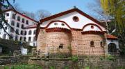 Драгалевский монастырь