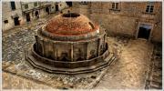 Большой онофриевский фонтан