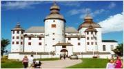 Замок Леке