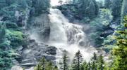 Кріммльські водоспади