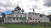 Воскресенський монастир в Угличі