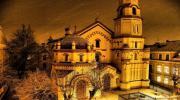 Микільська церква