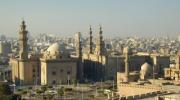 Мечеть-медресе Султана Хасана