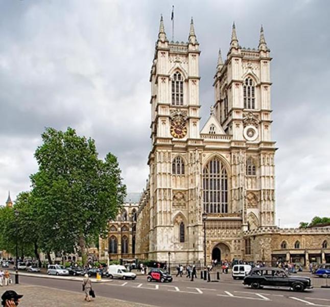 Картинки по запросу вестмінстерське абатство