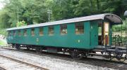Музей залізниць Фон-де-Гра