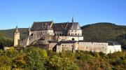 Замок Віанден