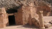 Печера Лота