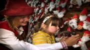 Деревня Деда Мороза и Санта парк